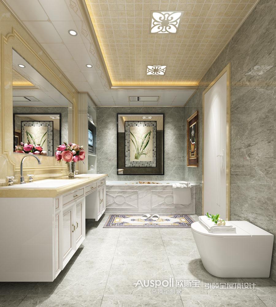 卫浴室安装69福利社区